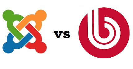 Joomla vs Bitrix
